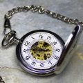Personalised Valentine's Day Pocket Watch